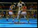USA vs CUBA 1982 USA vs THE WORLD in Amateur boxing Reno, NV