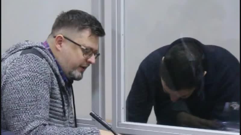 ГПУ проводит обыск у адвоката Вышинского