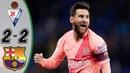 Еibаr vs Ваrсеlоnа 2-2 - Highlights Goals Resumen Goles 2019 HD