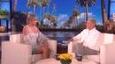 Taylor Swift on The Ellen Show | 2019