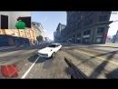 [Канал Глюка] GTA 5 в VR HTC Vive 3 | В машине с Снуп Догом