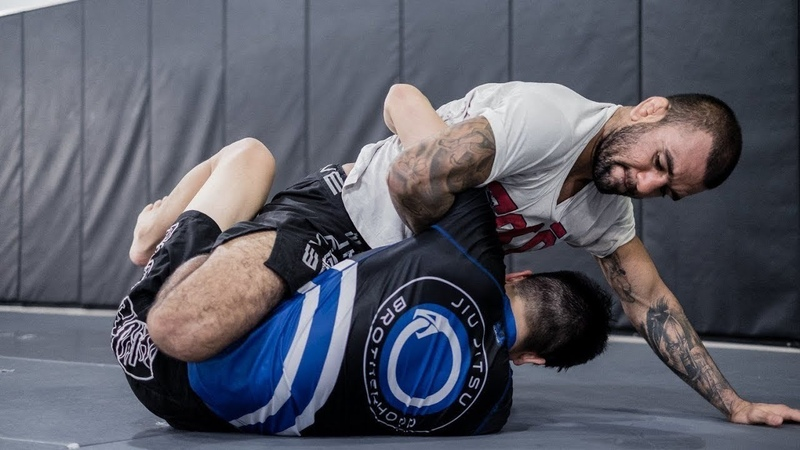 16 More Brilliant and Sneaky BJJ Moves You Should Know Part 2 смотреть онлайн без регистрации