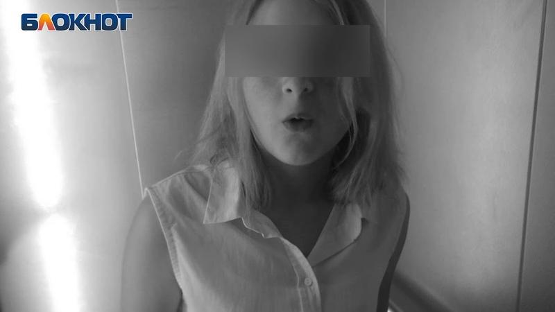 Опубликованы разговор и переписка за час до смерти упавшей с крыши семиклассницы в Волгограде
