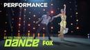 Lauren Jay Jay Perform to Runaway Baby by Bruno Mars | Season 15 Ep. 12 | SYTYCD