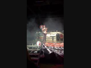 полянка - красная ветровка (live в ДК МАИ)