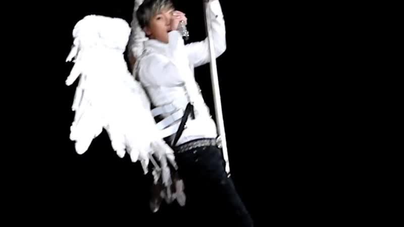 Любимый ангелочек ♥
