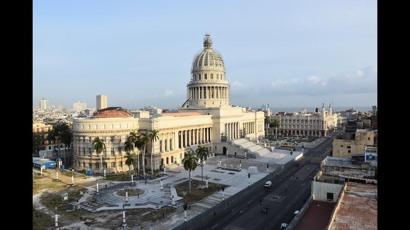 Куба что посмотреть в Гаване главные достопримечательности города