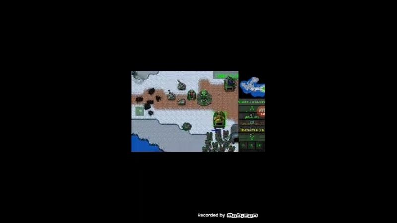 Rusted warfare прохождение ч.1 » Freewka.com - Смотреть онлайн в хорощем качестве