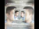 Современные трендовые мужские стрижки #kulinich_natali_men_style 👌