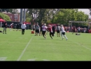 Jimmy G to MG - weve seen this before. - - 49ersCamp