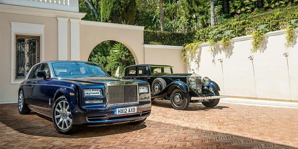 «Мы не делаем обычных вещей». Почему Rolls-Royce такой дорогой. Несколько фактов о легендарном английском бренде, которые докажут, что в этой жизни непременно нужно купить Rolls-Royce. Но