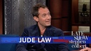 Jude Law Picks His Favorite 'Young Dumbledore' Nickname