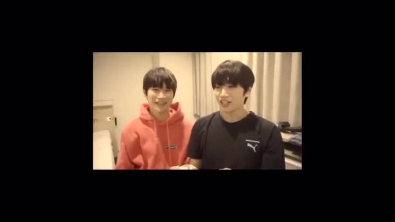 Daewons laugh is my pain relief seriously HAHAHA