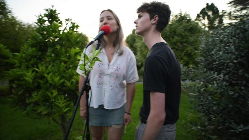 Anthem - Greta Van Fleet (Cover)
