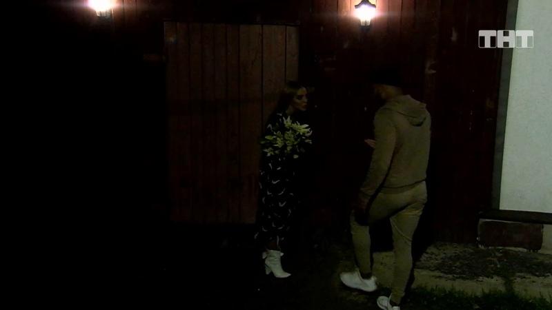 Дом-2 Ефременкова обиделась на Мондезира