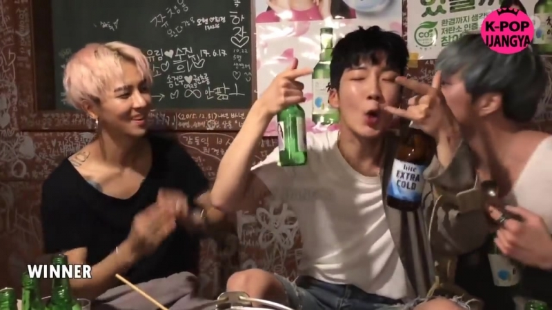 KPOP IDOLS VS ALCOHOLIC DRINKS l FUNNY l TIPSY l DRUNK MOMENTS 1 😂 BTS REDVELVET BTOB iKON EXO ETC