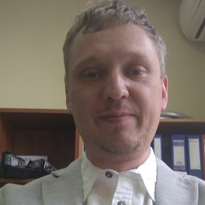 Тимофей Мошков