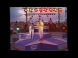 Miker G D.J. Sven - Holiday Rap (In TV Show Nederland Muziekland By VERONICA INC. LTD. By High Fashion Music Records INC. LTD.