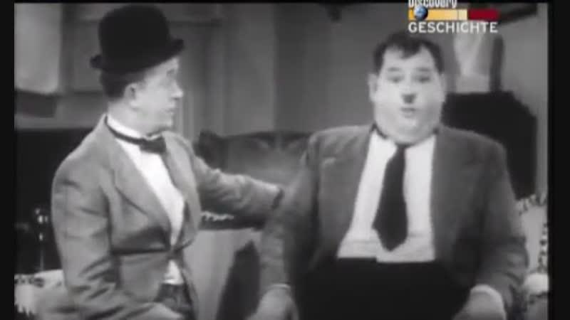 Laurel Hardy - Licht und Schatten einer großen Karriere