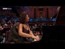 Khatia Buniatishvili(soloist) - Edvard Grieg Piano Concerto in A minor - Live (BBC Proms 2018)