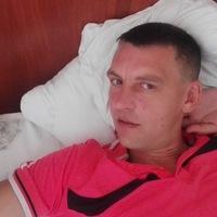 Анкета Сергей Патрикеев