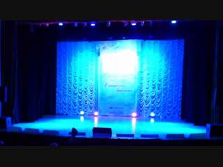 IV Всероссийский фестиваль-конкурс творчества и искусств