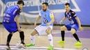 SUPERCOPPA ITALIANA NOITEL Acqua Sapone Vs Napoli Highlights