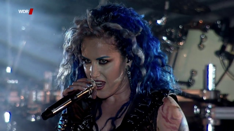 Arch Enemy live Summer Breeze Full Concert 2018 NA 1