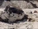 Видео падения вертолета Ми-8 с бурятским спасателем Павлом Шубиным