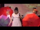 Танец с зонтиками 05.10.18