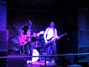 B W концерт в Самаре рок бар Подвал