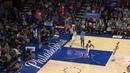 Jaren Jackson Jr. Denies Joel Embiid at the Rim | Philadelphia 76ers - 12/2/18