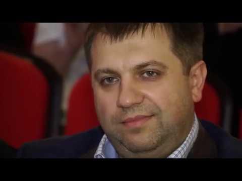 Награждение Федерации шахмат Краснодарского края - Благотворитель Кубани