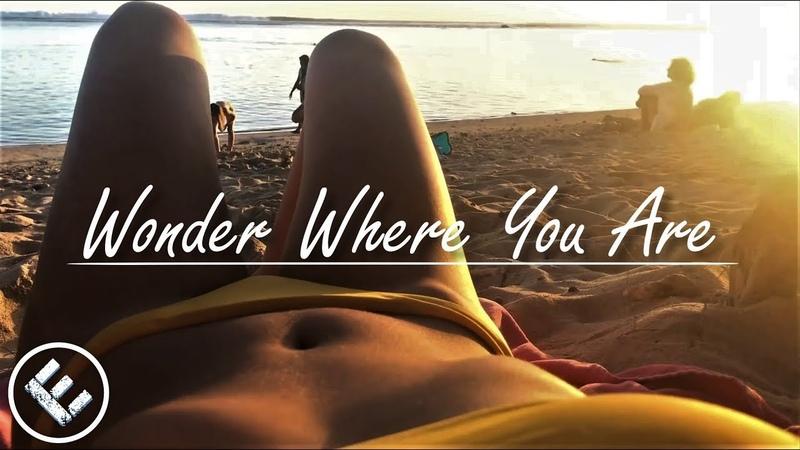 Kygo style│The Waked - Wonder Where You Are (ft. Sara Sangfelt)