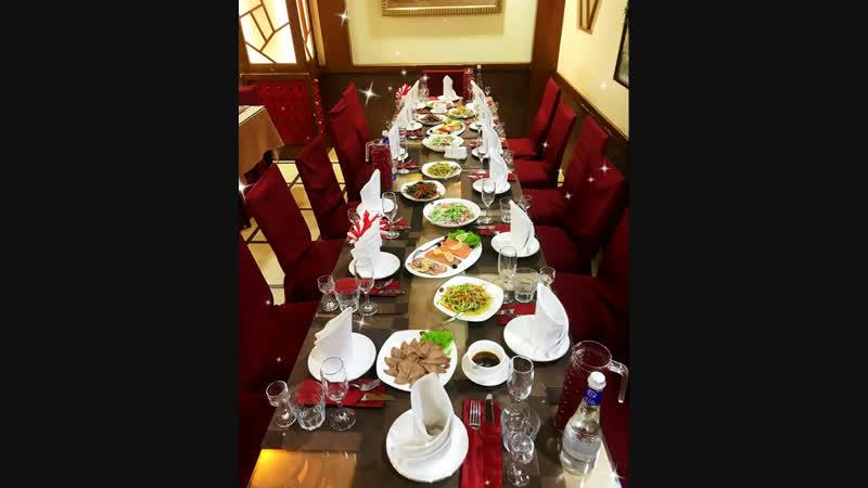Ресторан Пекинская утка