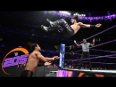 GET READY TO FLY X ROGER TARGET | Mustafa Ali vs. Hideo Itami(205 Live)