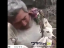 Этот парень потерял все после извержения вулкана, но удалось спасти своего лучшего друга