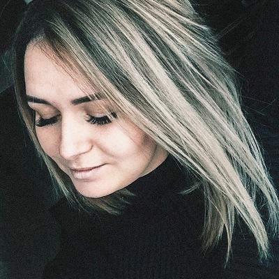 Анна Шерифова