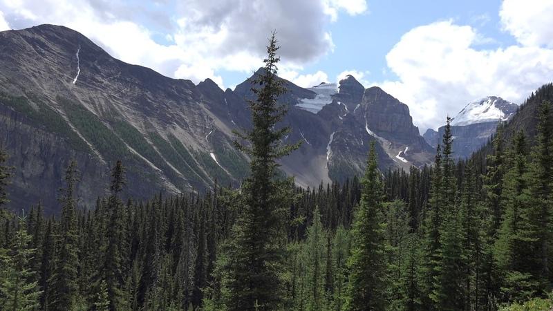 Канада Национальный парк Банф