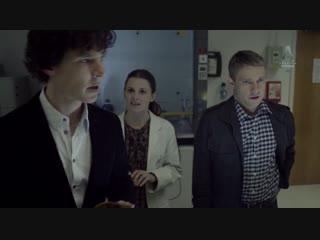 Сериал Шерлок 1 сезон 1 серия (2010 год)