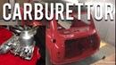 Classic Mini Restoration Carburettor Rebuild Refurb