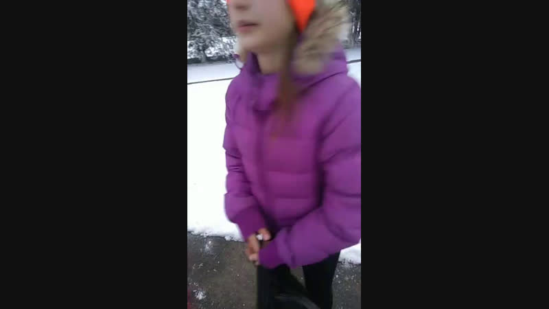 Настя Миронова - Live