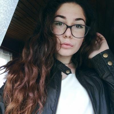 Алина Маркелова