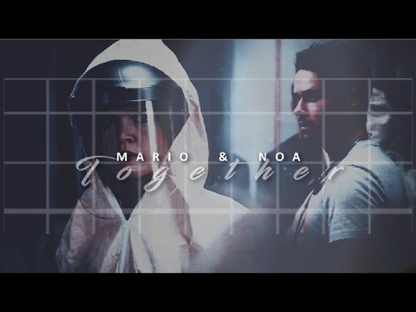 Mario Noa | Together [Keanetti S02]