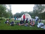 Дмитрий &amp Мария - Ночная дорога (Юрий Визбор)