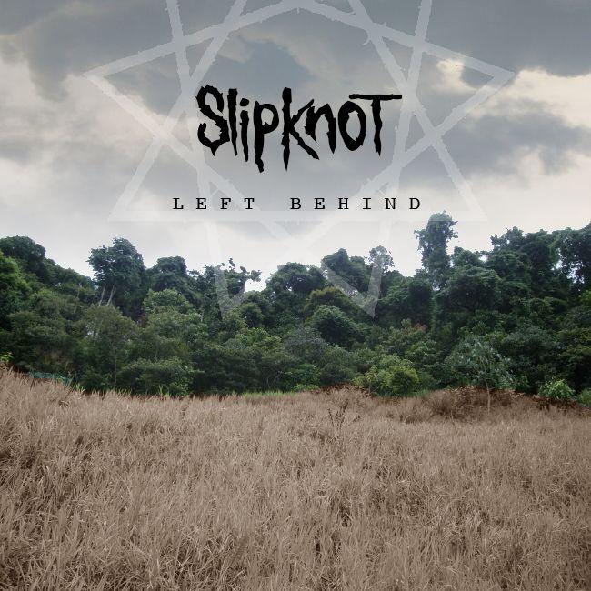 Slipknot - Left Behind (Promo)