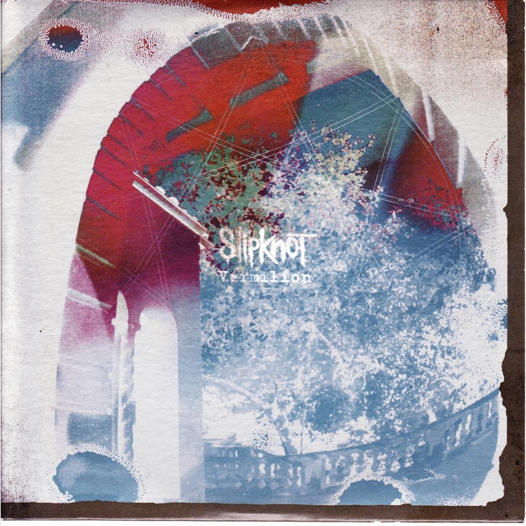 Slipknot - Vermilion (CDS)