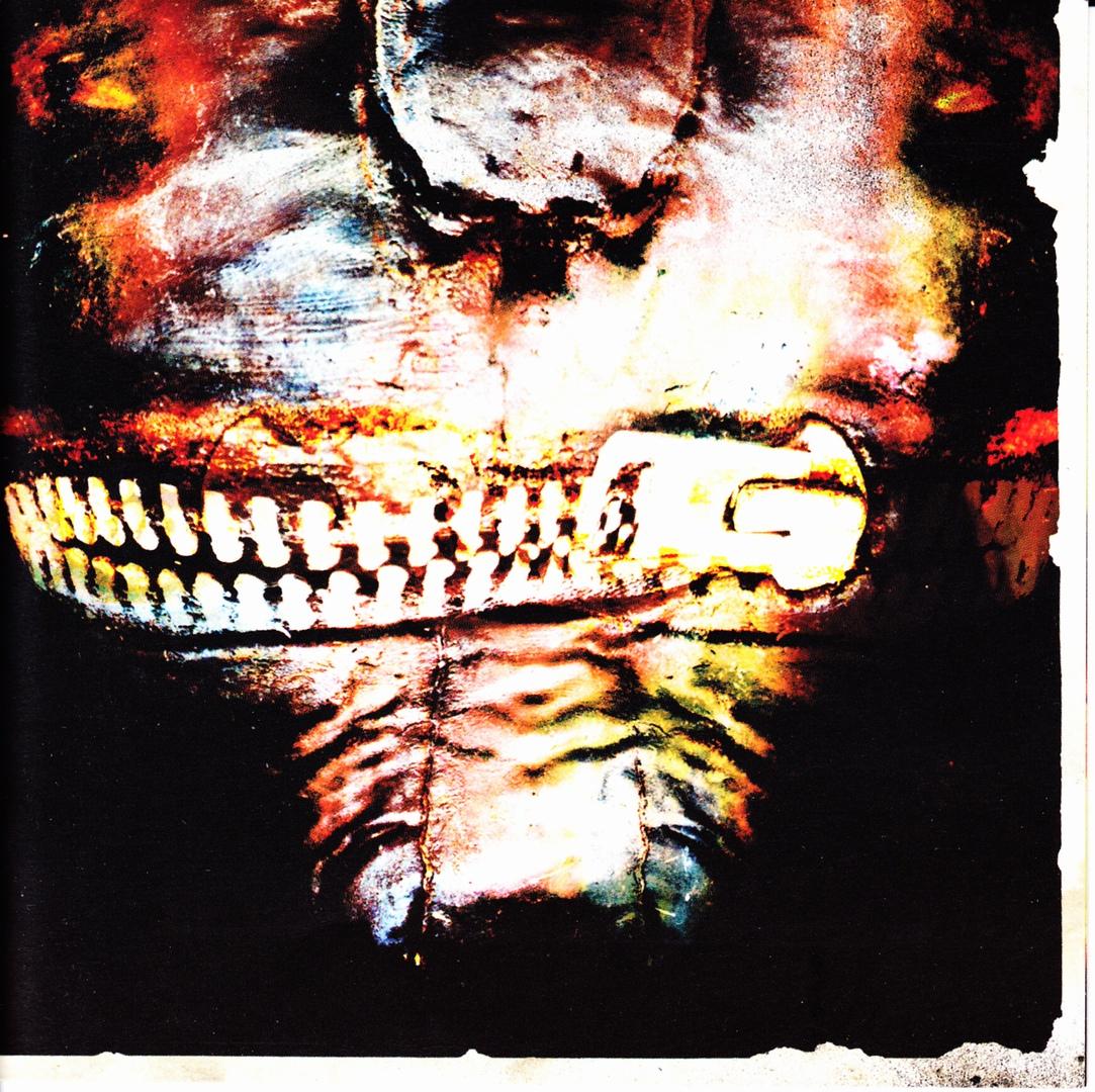 Slipknot - Vol. 3 The Subliminal Verses (2005. Australian Tour Edition)