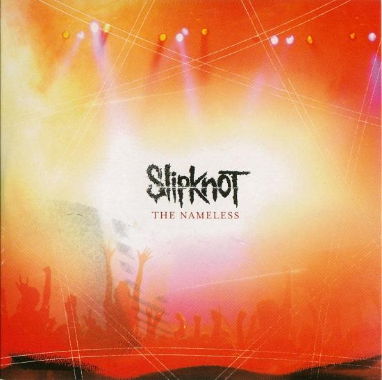 Slipknot - The Nameless (CDS)