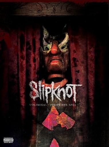 Slipknot - Voliminal - Inside The Nine (DVDA)
